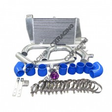 Bolt on Intercooler Kit for 07 + Mitsubishi Lancer Evolution EVO X