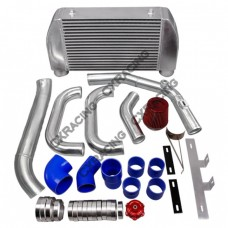 Intercooler Piping BOV Kit For 09-10 Ford F150 F-150 Expedition 5.4L