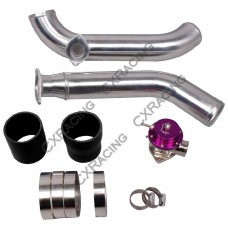 Intercooler Piping BOV Charge Pipe Kit For 2014+ WRX FA20DIT Subaru