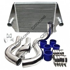 3.5 Inlets Intercooler Kit For 03-07 Ford Super Duty 6.0L Diesel Powerstroke F250 F350