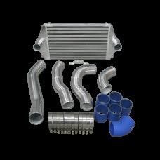 "FMIC + 3.25"" Piping Kit For 99-03 Ford 7.3L PowerStroke Diesel F250 F350"