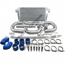 Intercooler Kit + BOV For 08+ Hyundai Genesis Coupe 2.0T Turbo