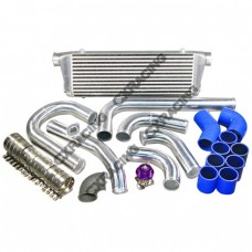 Intercooler piping kit For Lexus GS300 turbo keeps bumper