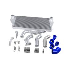 Intercooler + Piping for 00-07 Silverado HD 6.6L Duramax Diesel LB7/LLY/LBZ