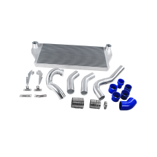 Intercooler + Piping for 00-07 Silverado HD 6.6L Duramax Diesel LB7/LLY/LBZ