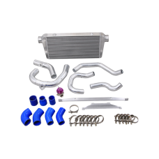 K20 Turbo Intercooler Piping Kit For 06-11 Honda Civic FA FG FK FN FD K20 NA-T