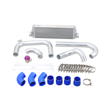 Intercooler Piping Bracket Kit For 92-95 Honda Civic EG K20 Turbo Swap