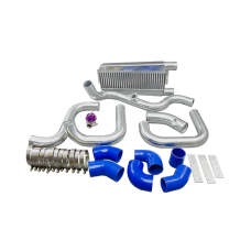 Intercooler Piping BOV Kit for 04-08 Acura TSX K24 Motor T04E