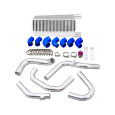 Intercooler Piping BOV Kit For 2012-15 Honda Civic Si K24 Engine