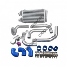 Intercooler Kit For 1997-2004 Nissan Frontier with KA24DE Engine