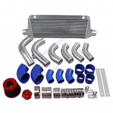 Intercooler Piping Kit For 12-15 Scion FR-S Subaru BRZ LS1 Engine Swap LS Turbo