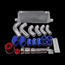 Intercooler Piping Kit For 12-15 Scion FR-S Subaru BRZ LS1 Engine Swap LS Turbo
