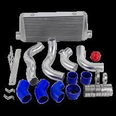 Intercooler Piping BOV Kit for 09-15 Chevrolet Camaro LS3 V8 Turbo