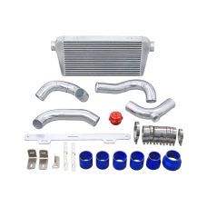Intercooler Piping BOV Kit for 82-92 Chevrolet Camaro LS1 Engine Swap