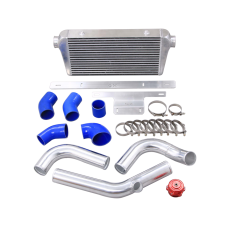 Intercooler Piping Kit For 78-83 Chevrolet Malibu G-Body LS1 LSx Single Turbo