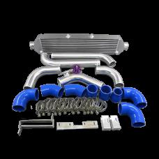 Intercooler Kit For 2010-2013 2nd Gen MazdaSpeed3 2.3L DISI Turbo