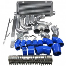 Intercooler Piping Kit For 05+ Ford Mustang 4.6 Super Charger V3
