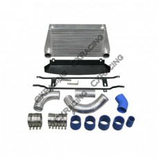 FMIC Intercooler Piping Kit For 04-11 BMW 135i N54 E81 E82 E87 E88 with Methanol Bung