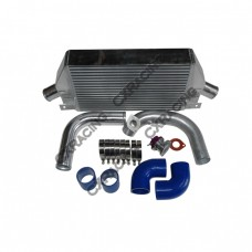 "3.5"" core Bolt-on Intercooler Piping Kit BOV For 03-06 Dodge Neon SRT-4"