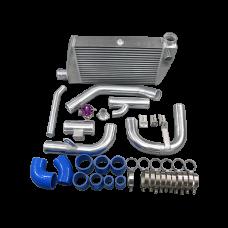 Front Mount Intercooler Kit For Mitsubishi Lancer RalliArt Turbo w/BOV