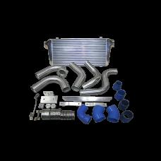 Intercooler Charge Piping Kit For 89-91 Dodge Ram Cummins 5.9L Diesel