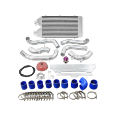 Intercooler Piping Turbo Intake Kit For 98-02 Nissan Skyline R34 RB25DET
