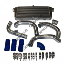"""CXRacing Hotpipe 2.5/"""" Air Intake pipe For 89-94 Nissan 240SX S13 SR20DET"""