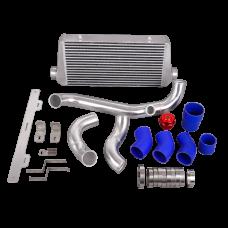 Intercooler Piping BOV Kit For 82-92 Chevrole Camaro SBC Small Block Turbo