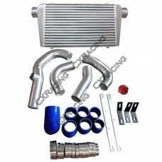Intercooler Piping BOV Kit for 98-07 Chevrolet Silverado Vortec V8 GMT800