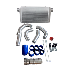 Intercooler Piping BOV Kit for 98-07 Chevrolet Silverado Vortec V8 GMT800