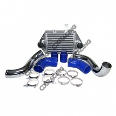Intercooler Piping Kit For 91-99 2nd Gen Toyota MR2 SW20 3S-GTE