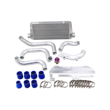 Intercooler Piping BOV Upgrade Kit For Nissan Skyline R32 RB20DET RB25DET