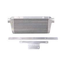 Intercooler bracket for Chevrolet Malibu G-Body Grand National Monte Carlo Cutlass