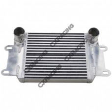 Intercooler For Nissan Datsun 510 SR20DET KA24DE 13B Fits Inside Front Panel