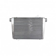 "Huge Turbo Intercooler 31""x18""x4"" 4"" Core: 24""x18""x4"" 3"" Inlet Outlet For F150 F250 Ram GMC Silverado"