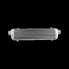 Universal 27x5.5x2.5 Turbo Intercooler For CIVIC RSX TOYOTA
