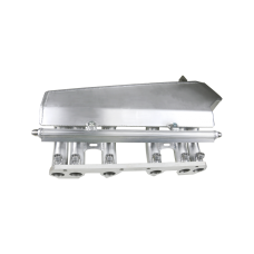 Aluminum Intake Manifold Fuelrail For Nissan 280Z Fairlady Z L28E L28 Engine