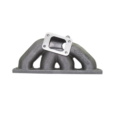 Cast Turbo Exhaust Manifold For Civic B16 B18 B-Series Engine
