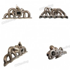 Turbo Manifold For Nissan RB20 RB25 RB25DET 240SX S13 S14 240Z 280Z 38mm WG