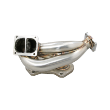 Turbo manifold For 93-96 Mazda RX7 RX-7 T04R T78 T88 TD07