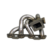 Turbo Exhaust Manifold For Datsun 510 with SR20DET Engine