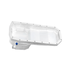 Aluminum Oil Pan for 90-98 Miata NA with Nissan SR20DET SR20 Engine Swap