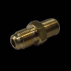 Copper Turbo Oil Feed Fitting M12 x1.0 AN4 AN 4 4AN T25 T28 GT25 GT28
