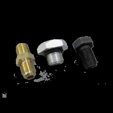 Turbo Oil /Water Fitting Kit For RB26DETT RB26 Engine 240SX Skyline S13 S14