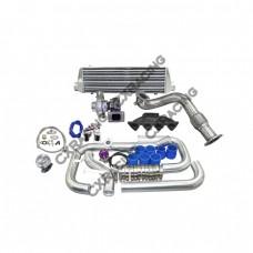 Turbo Kit For 1996-2000 Honda Civic EK B16 B18 B20 B-Series Engine