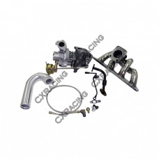 Turbo Manifold Kit For 89 - 99 DSM 1G 2G Eclipse Talon