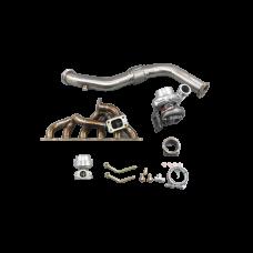 Turbo Kit For Nissan Skyline GTR GT35 S13 S14 240SX RB25DET/RB20DET