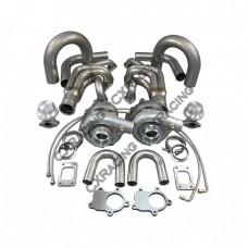 Engine Swap Kit GM / Chevrolet G-Body SBC