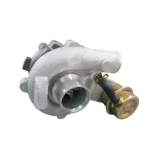 Universal GT15 T15 Turbo Charger .42 A/R Compressor 13PSI Wastegate