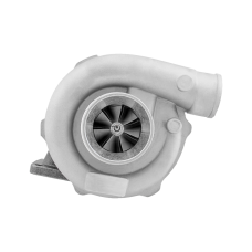 "Single Ball Bearing GT3084 0.68 A/R Turbo Charger 3"" V-band"